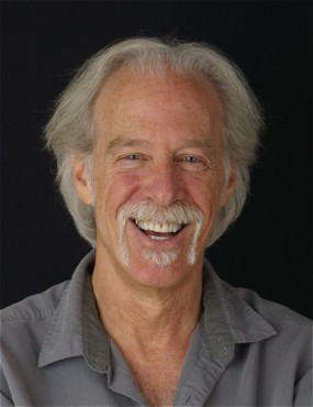 EP32 Gregg Levoy, Author of Vital Signs and Callings